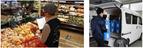 ご注文いただいた商品を店舗からご自宅へお届け「ライフネットスーパー住吉山之内店」サービス開始 ~ファミリー世帯が多い大阪市住吉区・住之江区・東住吉区の配達エリアを拡大~