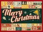 クリスマスまでの心おどる日々、オーサムストアの豊富なアイテムで素敵なホリデーの準備を楽しもう!