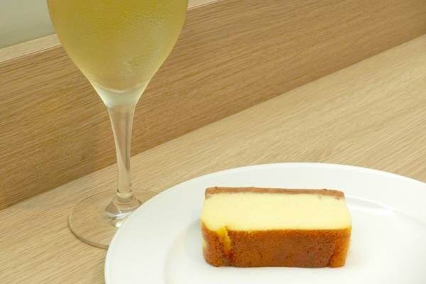 【おうちカフェ時間を彩る】大人味のチーズテリーヌを京都駅前カフェ&スタンディングバー『スタンド EL』でテイクアウト販売開始|9月20日~