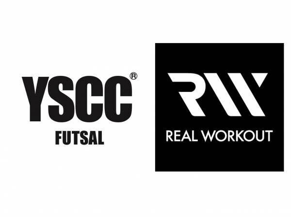 パーソナルジム『REAL WORKOUT』がFリーグ所属 『Y.S.C.C.横浜フットサル』とオフィシャルスポンサー契約締結