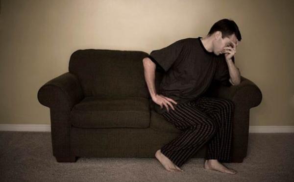 寝ながら勝手に体が動く睡眠障害Part 2