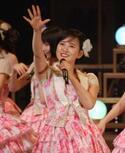 HKT48兒玉遥、2ヶ月ぶり復帰に歓声の嵐「はるっぴお帰り~!」