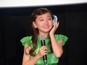 人気子役・谷花音、初主演アニメで監督からの手紙に涙「声をほめられたのは初めて」
