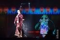 中村獅童×初音ミクの超歌舞伎 Eテレ6・9 コメントもそのまま放送