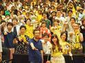 中川翔子、ポケモン映画初の発声可能上映に絶叫「最高~!」