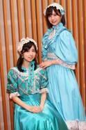 AKB48岩立沙穂、佐藤栞が音楽劇『赤毛のアン』出演 アンの親友ダイアナ役を演じる