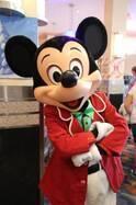 海外ディズニー、日本との違いとは? フロリダ ウォルト・ディズニー・ワールド・リゾートのXmasをリポート