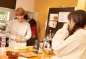 桜井日奈子&吉沢亮、キスシーンにドキドキ「超緊張しました…」