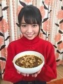 大原優乃、『ランク王国』で初の食レポ その純粋さにファンも興奮