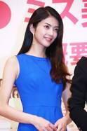 ミス・ワールド2013日本代表の女優・田中道子、『美しい20代』候補にエール「二級建築士の資格が武器になった。がむしゃらにやってきたことは後に繋がる」