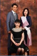 反町隆史『花男』新章に出演 杉咲花と親子役「すごく幸せな家族」