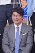 元TBS安東弘樹アナ、フリー転身後初の他局全国ネット番組に出演