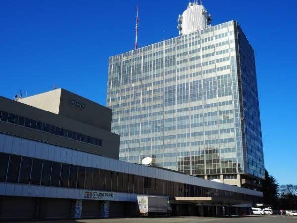 NHKは山口達也の出演番組の放送中止を決定 (C)ORICON NewS inc.
