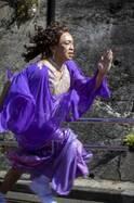 島茂子47歳『全力坂』最年長ランナーの華麗なる疾走