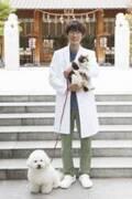 相葉雅紀、獣医師役で今秋ドラマ主演 『神様のカルテ』深川栄洋監督とタッグ
