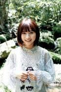 SNSで話題の中国人美女ロン・モンロウ『ヤンジャン』で人生初グラビア挑戦
