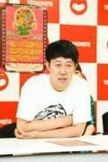 小籔千豊、コヤソニ開催会見で仰天発言「吉本興業を儲けさせたい気持ちは1ミリもない」