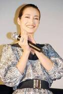 """女優・りょうに見る、役柄の魅力を引き出す""""ハンサム顔""""の重要性"""