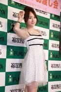 """AKB48・高橋朱里、白黒つけすぎる自分を""""曖昧でいい""""と諭した秋元康の言葉"""