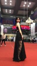 女優・知英に飛躍の時 今年公開の3本の主演映画で熱演「役者としてとてもうれしい」