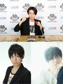 菅田将暉ANNと『ヒロアカ』がコラボ 山下大輝&梶裕貴がラジオ生出演