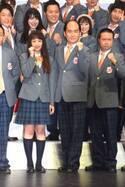 吉本坂46正式メンバー46人発表 暫定センターはトレエン斎藤とスパイク小川 元NMB48も2人選出