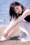 乃木坂46・山下美月、かわいいのポテンシャルを発揮 『マガジン』初ソロカバー