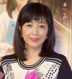 菊池桃子、ストーカー被害直後のドラマも影響は「ありません」 プロとして毅然とした態度