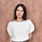 北川景子、女優デビューから15年を振り返る「運にも人にも恵まれた」