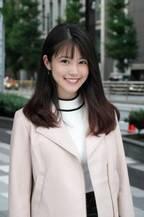 """今田美桜、2度目の""""月9""""出演が決定「緊張しまくっています」"""