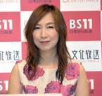 森口博子、アニソン番組のテレビ&ラジオ連動に大興奮「これは革命!」