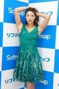 池田ゆり、フィットネスで磨いた美ボディで魅了「トレーニングするとお尻が一番変わります」