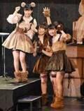 【AKBじゃんけん大会】田中美久ら熊本勢はクマ、須田亜香里ら羊年姉妹はヒツジ衣装で
