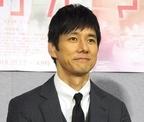 西島秀俊、AI人間を熱演 NHKドラマ史上最高のアクションの呼び声も