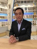 柳澤秀夫氏がNHK退局 ホリプロとマネジメント契約「小生 現役でいたい」【コメント到着】