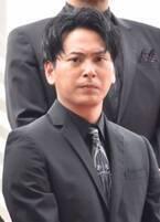 三代目JSB山下健二郎、福岡の舞台あいさつ延期 台風影響で飛行機が到着できず