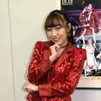 【オールスター感謝祭】須田亜香里、ぬるぬる女王・鈴木奈々の胸を借りる