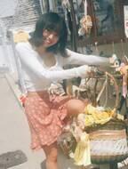欅坂46・今泉佑唯、写真集オフショットに反響 発売後もSNSで盛り上がる