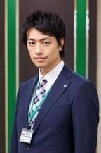 斎藤工、『ハラスメントゲーム』ゲスト出演「誰かの苦しみを開放する力がある作品」
