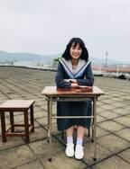 『今日から俺は!!』初回放送日に理子役・清野菜名が24歳の誕生日迎える ファンから多数の祝福メッセージ