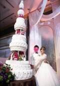 菊地亜美、挙式・披露宴を報告 「一生の想い出」と感謝