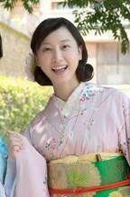 【まんぷく】松井玲奈、ラーメンを食べるシーンは「ハプニングばかり」