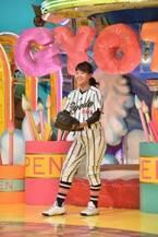 中居正広、女子中学生ピッチャー・島野愛友利とキャッチボール  鶴瓶も「今のいいね!」