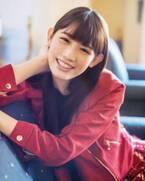新生TEAM SHACHIセンター・秋本帆華、透明感たっぷりの笑顔&美脚を披露
