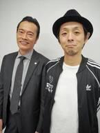 【インタビュー】宮藤官九郎×遠藤憲一「勉強させていただきました」