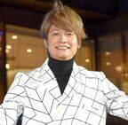 香取慎吾、人生初Xマス点灯式に大喜び「すばらしいです!」