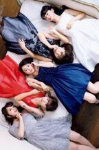 ミス東大ファイナリストが初グラビア挑戦 華麗なドレス姿&ガチ私服を披露