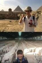 千葉雄大&小島瑠璃子、ミステリーハンター初挑戦「まさか本物になれる日が来るとは」