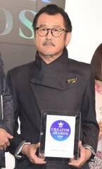吉田鋼太郎、流行語大賞逃し「残念、極まりない」 『おっさんずラブ』続編熱望