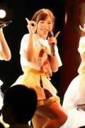 サンスポGoGoクイーン準グランプリ・河路由希子、ヤンチャン学園音楽部で生誕ライブ「岐阜から出てきて良かった」